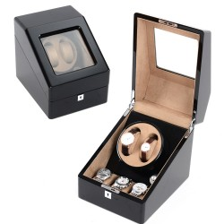 Watch Winder til 2 ure